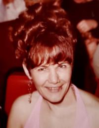 Elizabeth Betty Welch  2020 avis de deces  NecroCanada