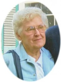 Florence Elizabeth Betty Pettet  19272020 avis de deces  NecroCanada