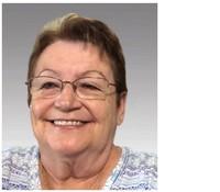 Louise Jobin  2020 avis de deces  NecroCanada