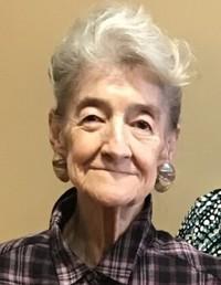 Patsie Marie Hoffman  November 10 2020 avis de deces  NecroCanada