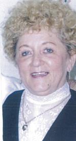 Shirley Stringer Lovelace  2020 avis de deces  NecroCanada