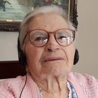 Teresa Fazari  March 08 1924  November 14 2020 avis de deces  NecroCanada