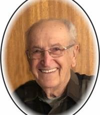 Joseph Michael Sikorski  Thursday October 29th 2020 avis de deces  NecroCanada