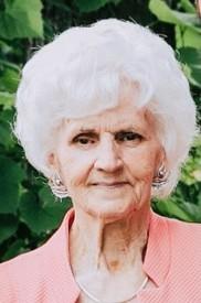 Mary Elizabeth Tweedie  19322020 avis de deces  NecroCanada
