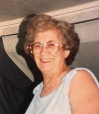 Bertha Mary Thibault  Saturday November 14th 2020 avis de deces  NecroCanada