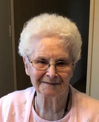 Maureen Marie Russell  November 6 2020 avis de deces  NecroCanada
