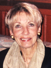 Mme Lise Billette Prevost  2020 avis de deces  NecroCanada