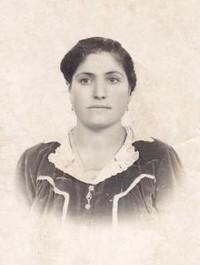 Christina Chiarizia  Dec 05 1930  Nov 13 2020 avis de deces  NecroCanada