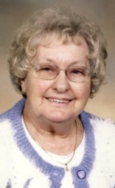 Edith JOHNSTON  2020 avis de deces  NecroCanada
