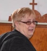 Iris McCarthy  19532020 avis de deces  NecroCanada