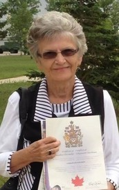 Lori Gustafson  March 5 1944  November 15 2020 (age 76) avis de deces  NecroCanada