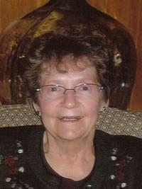 Sheila Ferguson  2020 avis de deces  NecroCanada