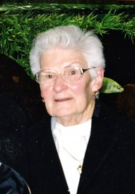 Verna Marjorie Hamilton  2020 avis de deces  NecroCanada