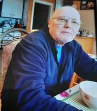 Allan Clifford Knutson  Saturday November 14th 2020 avis de deces  NecroCanada