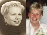 Bernice McIntyre  November 18 2020 avis de deces  NecroCanada