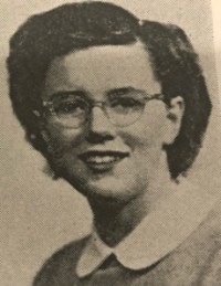Beverly J Barnes  January 19 1931