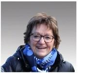 Claudette Lortie  2020 avis de deces  NecroCanada