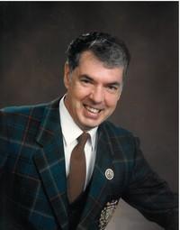 John Alfred Scott  May 3 1935  November 17 2020 (age 85) avis de deces  NecroCanada