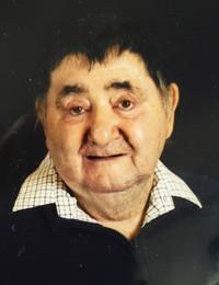 Kenneth Smith  1945  2020 (age 75) avis de deces  NecroCanada