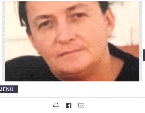 Muriel Comeau  2020 avis de deces  NecroCanada