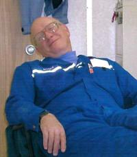 Roger Williams Bub Ward  Sunday November 15th 2020 avis de deces  NecroCanada