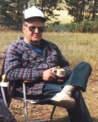 Allen McCue  May 5 1933  November 12 2020 (age 87) avis de deces  NecroCanada