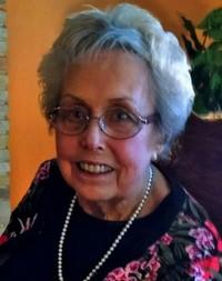 Ruth Mogenson  2020 avis de deces  NecroCanada