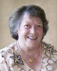 Frances Moore Kelly  1941  2020 (79 ans) avis de deces  NecroCanada