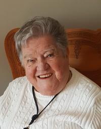 Grace Lorraine Le Moine Hall  August 16 1932  November 19 2020 (age 88) avis de deces  NecroCanada
