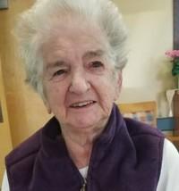 Mary Eileen McCarten  19272020 avis de deces  NecroCanada