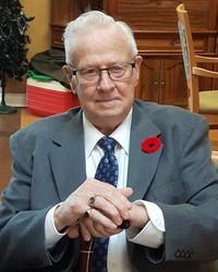 Rev Malcolm Mac