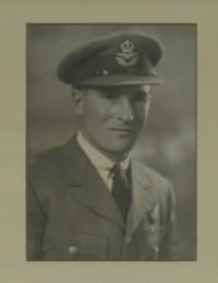Winston Churchill Parker Okotoks  July 31 1918