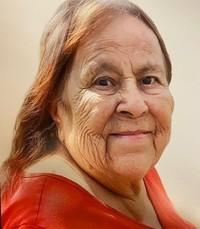 Annie Clara Evans  Wednesday November 11th 2020 avis de deces  NecroCanada