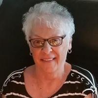Erminie Myrtle Atwood  June 24 1946  November 20 2020 avis de deces  NecroCanada