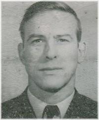 Harold Douglas Paddy O'Rourke  19362020 avis de deces  NecroCanada