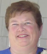 Barbara Ann Gilliss  2020 avis de deces  NecroCanada