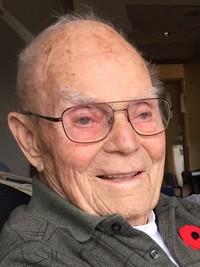 Desmond Wesley Doran  April 4 1920  November 21 2020 (age 100) avis de deces  NecroCanada