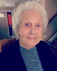 Dorothy Mae McIsaac  19262020 avis de deces  NecroCanada