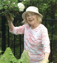 Margaret Helen