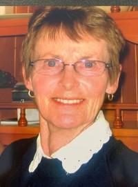 Myrna Eileen Bramwell Thomson  May 23 1940  November 21 2020 (age 80) avis de deces  NecroCanada