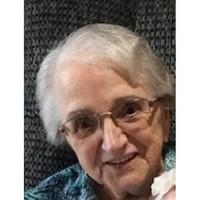 Phyllis Clench  April 22 1925  November 21 2020 avis de deces  NecroCanada
