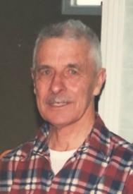Roland Burt  February 7 1932  November 23 2020 (age 88) avis de deces  NecroCanada