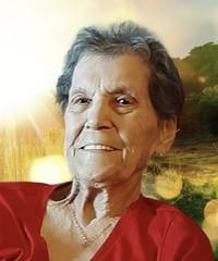 Carmen Martin  2020 avis de deces  NecroCanada