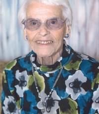 E Mary Bartlett  November 22nd 2020 avis de deces  NecroCanada