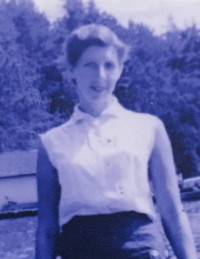 Jean Thompson  December 21 1932