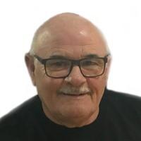 John Robert MacKenzie  November 10 1952  November 22 2020 avis de deces  NecroCanada