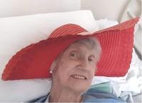 Marion Elizabeth Brown  November 19 2020 avis de deces  NecroCanada