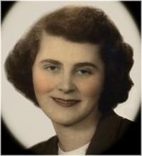 Rita Abbott  19262020 avis de deces  NecroCanada