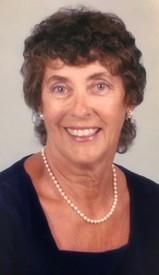 Greer Marguerite  2020 avis de deces  NecroCanada
