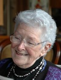 Joan Bradfield Spence  July 4 1925  November 23 2020 (age 95) avis de deces  NecroCanada